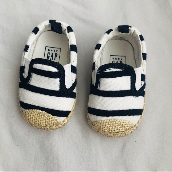 gap shoes baby